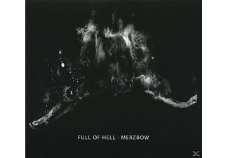Full Of Hell - Full Of Hell & Merzbow - (CD)