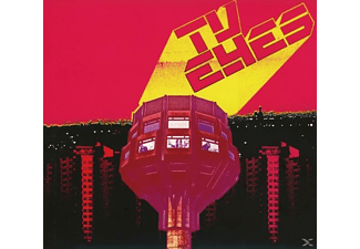 Tv Eyes - Tv Eyes [CD]