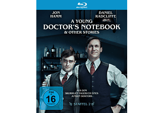 A young doctor's notebook - Staffel 2 - (Blu-ray)