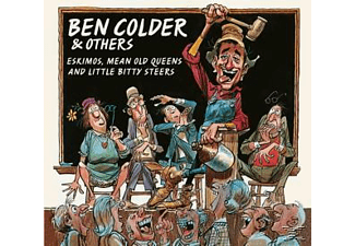 The Others - Eskimos, Mean Old Queens & Little Bitty Steers - (CD)