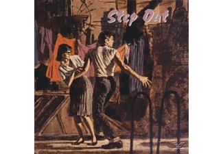 Various - Step Out - (CD)