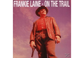 Frankie Laine - On The Trail - (CD)