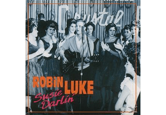 Robin Luke - Susie Darling - (CD)