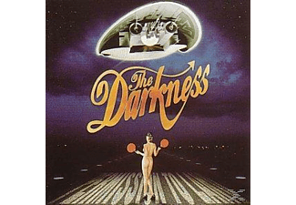 The Darkness - Permission To Land [Vinyl]