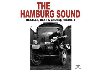 Various - The Hamburg Sound - Beatles, Beat & Grosse Freiheit - (CD)