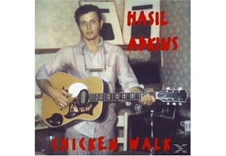 Hasil Adkins - Chicken Walk-The 50 S Record - (CD)