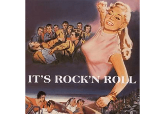 Various - It's Rock & Roll - (CD)