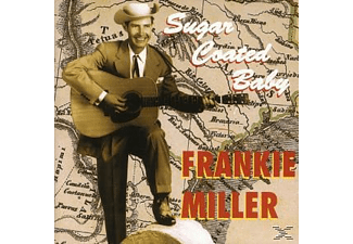 Frankie Miller - Sugar Coated Baby - (CD)