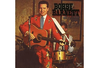 Bobby Barnett - American Heroes And Western Legends - (CD)