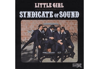 Syndicate Of Sound - Little Girl - (CD)