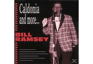 Bill Ramsey - Caldonia And More... - (CD)