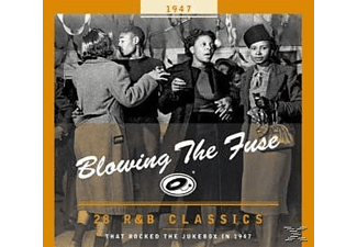 VARIOUS - Classics That Rocked The Jukebblowing The Fuse-1947blowing T - (CD)