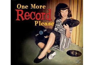 Various - One More Record Please - (CD)