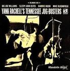 Bear Family Records GmbH Yank Rachell - Mandolin Blues [CD]
