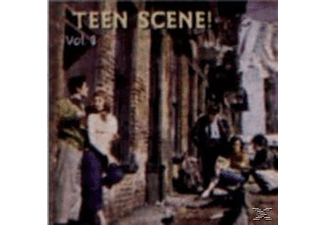 Various - Teen Scene Vol. 3 - (CD)