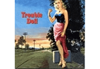 Various - Trouble Doll - (CD)
