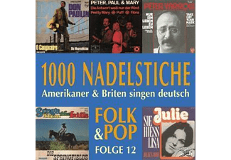 Various - 1000 Nadelstiche, Vol.12 - (CD)