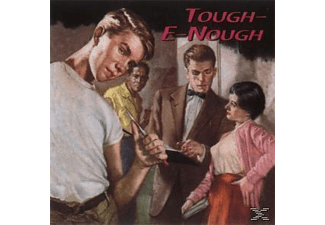 Various - Tough-E-Nough - (CD)