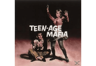VARIOUS - Teen-Age Mafia - (CD)
