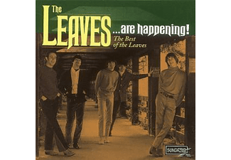 The Leaves - Are Happening! Best Of - (CD)