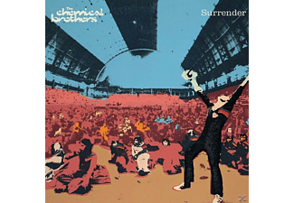 The Chemical Brothers - Surrender (V40 Ltd.Edt.) [Vinyl]
