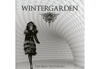 Wintergarden - The New Victorian - (CD)