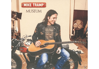 Mike Tramp - Museum [CD]