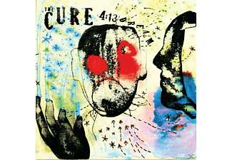 The Cure - 4:13 Dream [Vinyl]