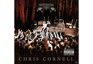 Chris Cornell - Songbook - (CD)