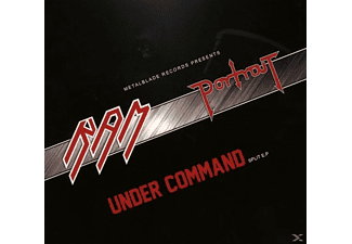 RAM/Portrait - Under Command - (CD)
