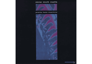 Nine Inch Nails - Pretty Hate Machine - (Vinyl)