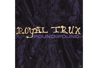 Royal Trux - Pound For Pound [CD]