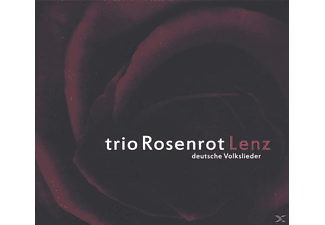 Trio Rosenrot - Lenz [CD]