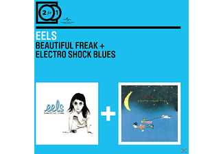 Eels - 2 For 1: Beautiful Freak/Electro Shock Blues [CD]