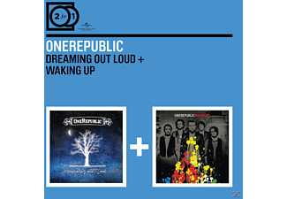 OneRepublic - 2 For 1: Dreaming Out Loud/Waking Up [CD]