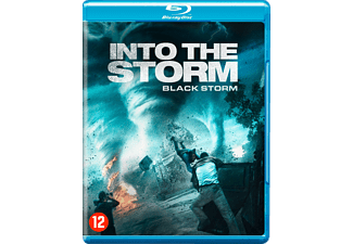 Into The Storm | Blu-ray