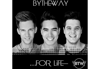 ByTheWay - …for life (CD)