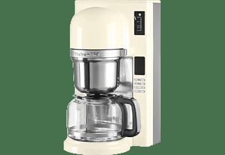 kitchen aid kaffeemaschine 5 kcm 0802 eac creme saturn. Black Bedroom Furniture Sets. Home Design Ideas