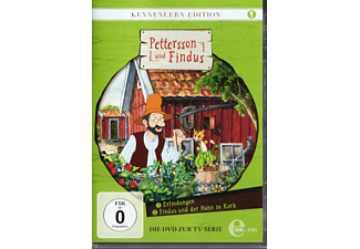 Pettersson & Findus 1&2 - Kennenlern-Edition [DVD]