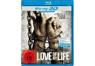 Love of my Life - (3D Blu-ray)