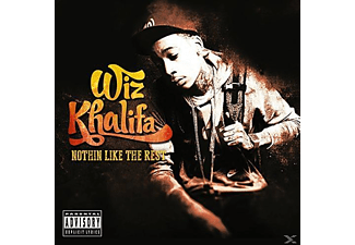 Wiz Khalifa - Nothin Like The Rest [CD]