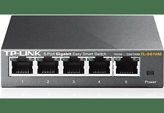 TP-LINK TL-SG105E netwerk-switch