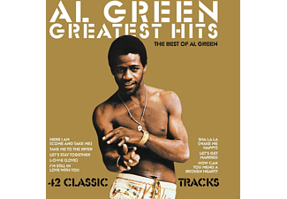 Al Green - Greatest Hits: The Best Of Al Green - (CD)