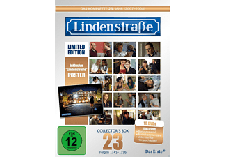 Lindenstraße Collector's Box Vol.23 (Ltd.Edition) [DVD]