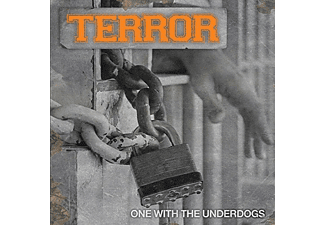 Terror - One With The Underdogs [Vinyl]