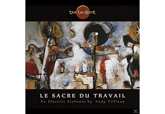 The Tangent - Le Sacre Du Travail (The Rite Of Work) - (CD)