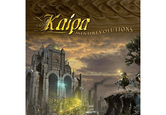 Kaipa - Mindrevolutions [CD]