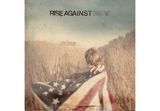 Rise Against ENDGAME Rock/Pop CD