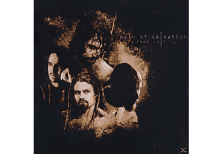 Pain Of Salvation - Road Salt Two (Standard Version) - (CD)