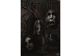 Gorgoroth - Black Mass Krakau 2004 - (DVD)